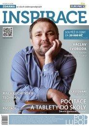 inspirace 4 / 2012 - Euronics