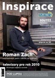 inspirace 3 / 2010 - Euronics