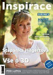 inspirace 4 / 2010 - Euronics
