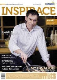 inspirace 5 / 2011 - Euronics