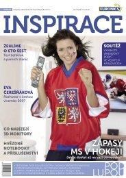 inspirace 2 / 2011 - Euronics