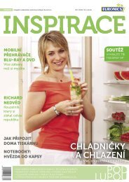 inspirace 3 / 2011 - Euronics
