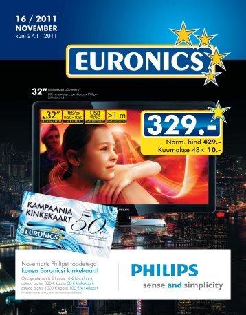 1 m - Euronics