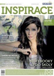 inspirace 4 / 2011 - Euronics