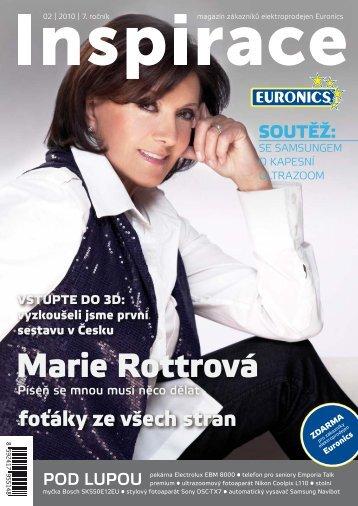 inspirace 2 / 2010 - Euronics