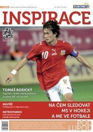 Inspirace 2/2012 - Euronics
