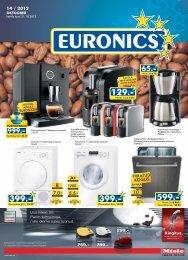 5.5 KG 7.0 KG A+ - Euronics