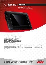 T4 LCD D - Euronics
