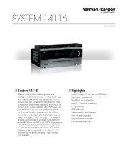 SYSTEM 14116 - Euronics