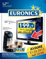199. - Euronics