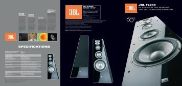 SPECIFICATIONS - Euronics