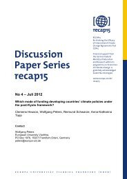 No 4 – Juli 2012 - European University Viadrina Frankfurt (Oder)