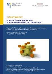 (iii) – von den komponenten zum system