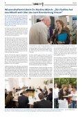 Uni on 58 - European University Viadrina Frankfurt (Oder) - Seite 2