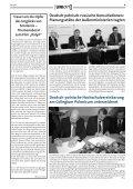 Uni on 58 - European University Viadrina Frankfurt (Oder) - Seite 3