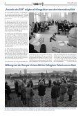 Uni on 58 - European University Viadrina Frankfurt (Oder) - Seite 6