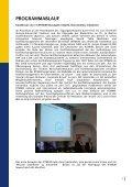 TAGUNGSBERICHT KONFLIKTMANAGEMENT (IV ... - Page 5