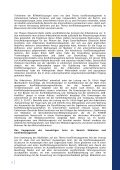 TAGUNGSBERICHT KONFLIKTMANAGEMENT (IV ... - Page 6