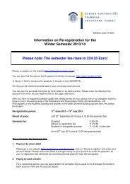 Info zum WS 2013_eng - European University Viadrina Frankfurt ...