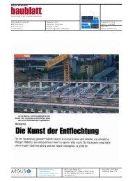 Baublatt von 02.03.2012, 1897 KB - Europaallee