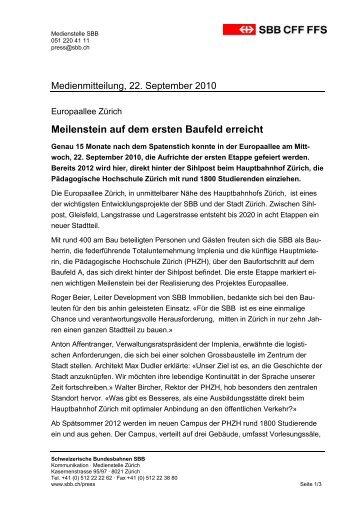 PDF (243 KB) - Europaallee