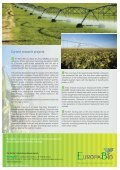 Water wise solutions from agricultural biotechnology - Europabio - Page 2