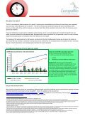 44 years of delays in the EU Approval of GM Products - Europabio - Page 2