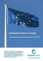 EC Whitepaper - EuropaColon