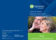 (SIRT) Mit SIR-Spheres - EuropaColon