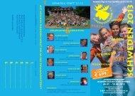 Flyer Downloaden - Ferien in Schweden Europaferienwerk