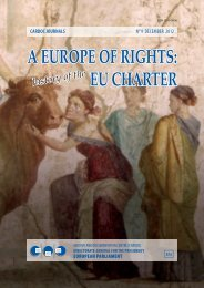 6462 CARDOC 9-INTERIOR EN.indd - European Parliament - Europa