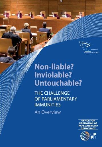 English - European Parliament - Europa