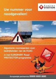 Membership_Trailer_NL.qxp:Layout 1 - EUROPART - europart.de
