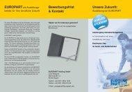 Kauffrau/Kaufmann im Groß- und Außenhandel in Verbindung mit ...