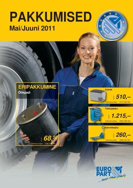 50 - EUROPART - europart.de
