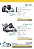 Keréktárcsa és gumiabroncs termékcsomag-ajánlat 2012. ősz - Page 2
