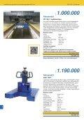 Keréktárcsa és gumiabroncs termékcsomag-ajánlat 2012. ősz - Page 4