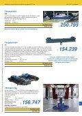 Keréktárcsa és gumiabroncs termékcsomag-ajánlat 2012. ősz - Page 5