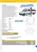 Keréktárcsa és gumiabroncs termékcsomag-ajánlat 2012. ősz - Page 7