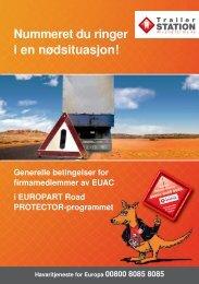 Membership_Trailer_NO.qxp:Layout 1 - EUROPART - europart.de