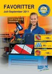FAVORITTER - EUROPART - europart.de