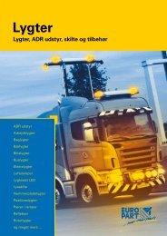 Lygter - EUROPART - europart.de