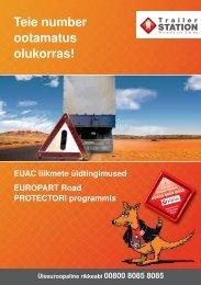 Membership_Trailer_ET.qxp:Layout 1 - EUROPART - europart.de