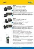 Tilbehør og udstyr - EUROPART - europart.de - Page 4