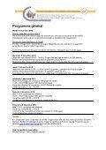 Ablauf-Programm - EE Europaschau Leipzig - Page 2