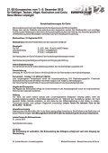 Meldepapiere der Europaschau Sparte Cavia (Deutsch) - EE ... - Page 2