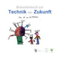 Vorwort Technik der Zukunft - Europaschule