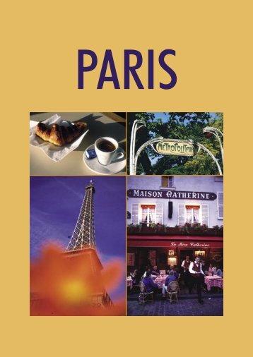 Brochure - Europa Tours