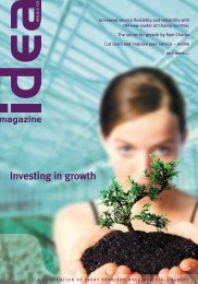 Investing in growth - Avery Dennison - Fasson