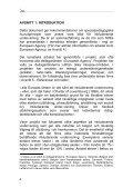 Huvudprinciper för specialpedagogisk verksamhet - European ... - Page 5